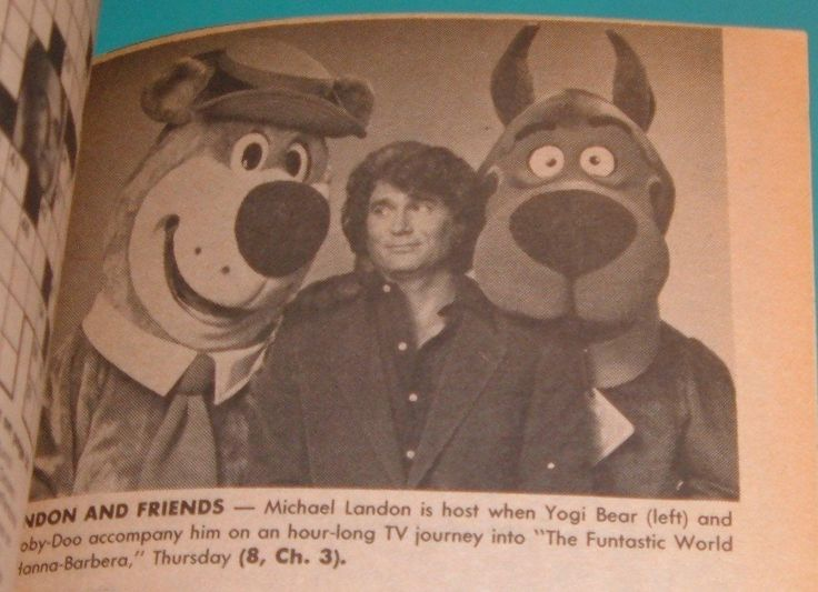 Cleveland TV Showtime Guide Eric Carmen Dick Feagler Michael Landon Diana Ross | eBay