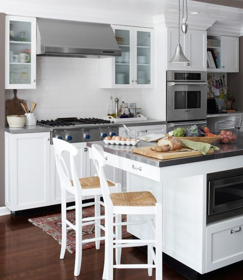 Kitchen Colors With White Cabinets And Stainless Appliances: 16 Best Images About Kitchen Audio/Video On Pinterest