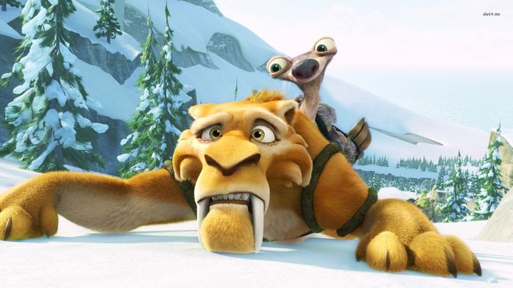 La Dolce Vita Ice Age Continental Drift [Movie Review
