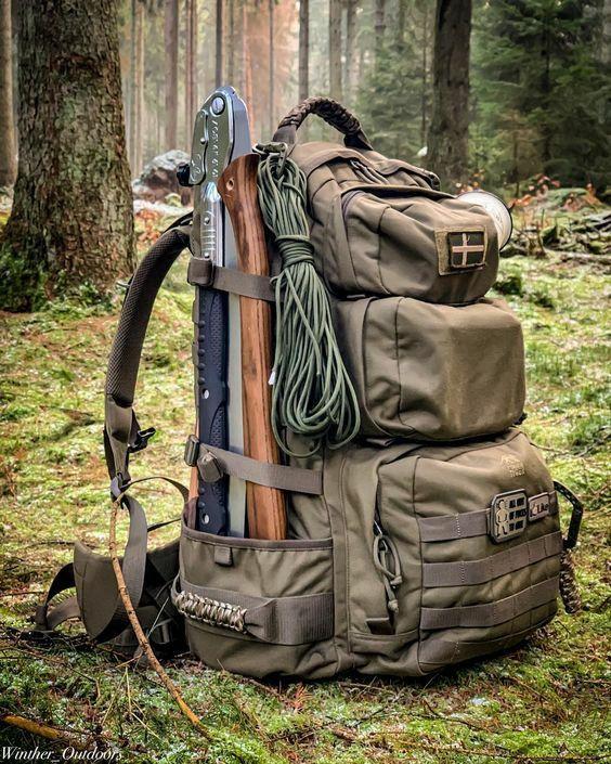 эту площадь снаряжение для выживания в лесу фото тренде как прически