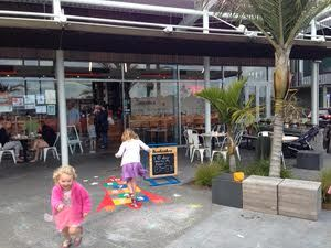 What's on in Auckland for Kids, things to do together as a family, after school classes and sports, school holiday programmes, playgrounds, kid friendly cafes and restaurants and more.