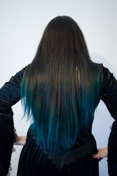 hair styles color 1000 ideas about blue ombre hair on ombre 5074