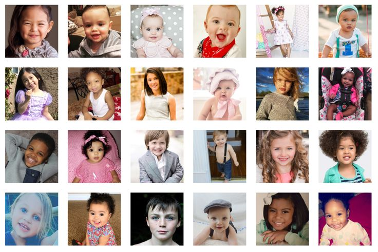 The Gerber Baby Contest 2015 2016 2017