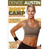 Denise Austin: Boot Camp - Total Body Blast (DVD)By Denise Austin