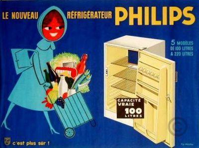 Philips ~ Fix Masseau