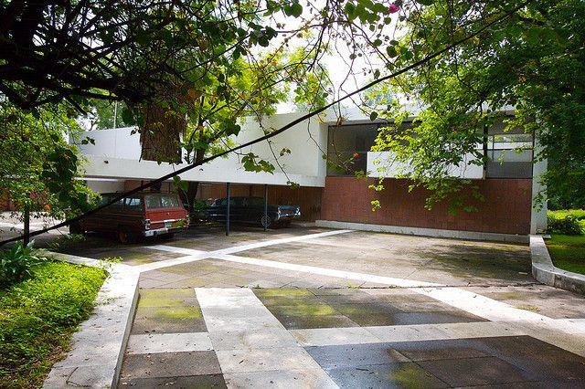Galería - Fue demolida la Casa Aguilar Figueroa, emblema del movimiento moderno en Guadalajara - 5