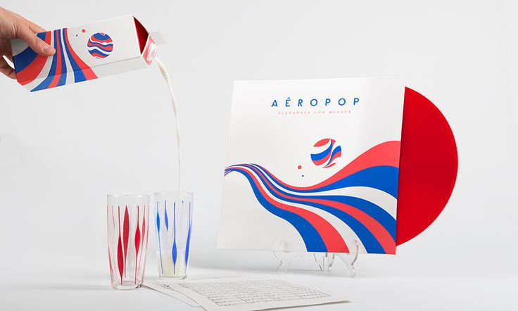 AÉROPOP by Anti Grandpeople