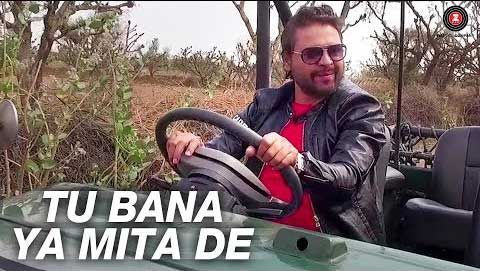 Tu Bana Ya Mita De Lyrics by Santokh Singh, from Latest Hindi Song 2017. The song is sung by Santokh Singh, Lyrics written by Harsh Badheka Masroor and Music composed by Santokh Singh. Tu Bana Ya