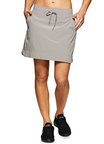 RBX Active Women's Golf/Tennis Everyday Casual Athletic Skort with Biker Shorts …   – Biker Shorts