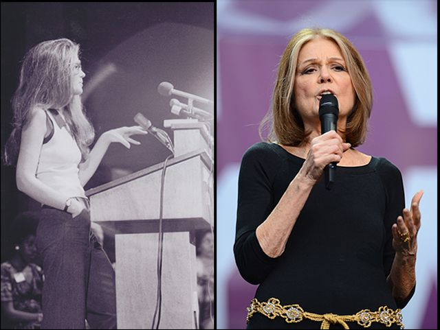 Gloria Steinem Presents: Reading Our Way to the Revolution – Early Bird Books