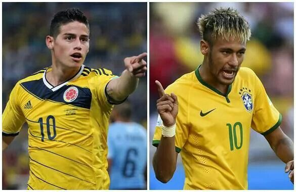 Proximo juego colombia v brazil