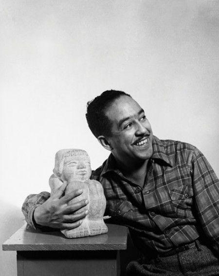 Is Langston Hughes Gay 41