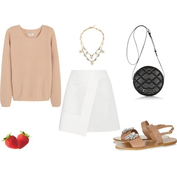 """Net-a-Porter Sale #1"" by ralucadu on Polyvore"