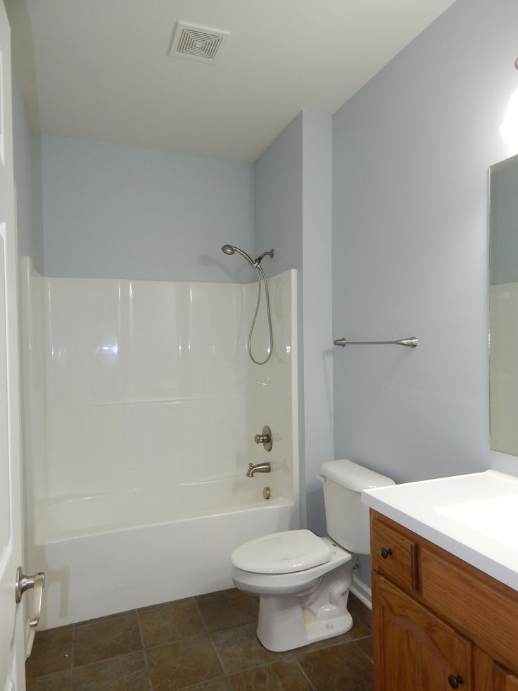 Walls Sherwin Williams Misty Sw 6232 Home Remodels