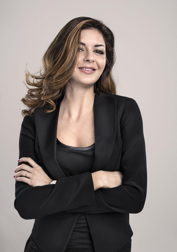 Dre Yara Asbar - médecin esthétique  Clinique Chloé médico-esthétique