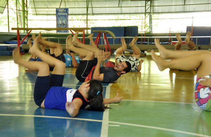 Prazo – Inscrições para atividades esportivas encerram nesta sexta-feira (10)