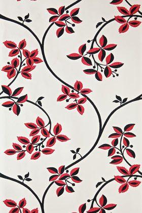 Ringwold BP 1652 - Wallpaper Patterns - Farrow & Ball