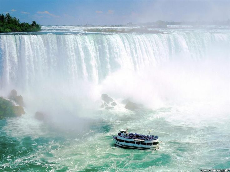 Niagara Falls  a Canadian city in Southern Ontario.#Niagara #Falls #Day #Tours #from #Toronto