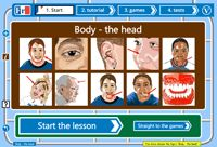 French games, lessons + tests to learn French free online | fun French learner games + lessons website for kids + adults