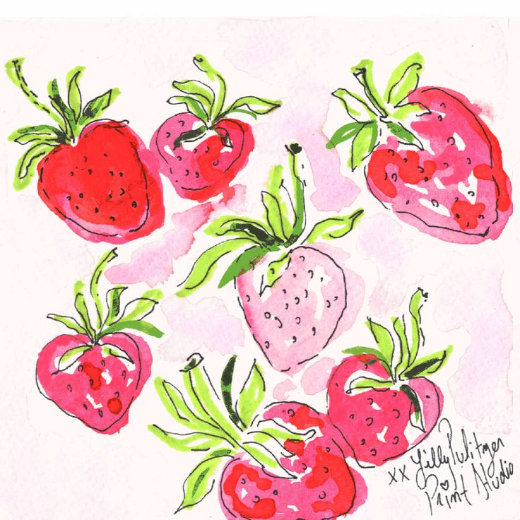 Getting in the mood for Valentines Day with some strawberry love bites #lilly5x5 www.MadamPaloozaEmporium.com www.facebook.com/MadamPalooza