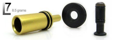 Tech T Paintball Smart Parts IOn/Epiphany L7 V2 Bolt . $49.99. The L7v2 is the latest in Ion bolt technology. It takes speed, accuracy and reduced kick to the highest level in paintball. It literally makes your marker shoot smoother than other marker. This includes markers that cost 5 times more than the Ion.