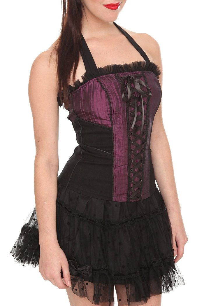 purple corsets tops 105 best corsets images on pinterest corsets sexy 8358