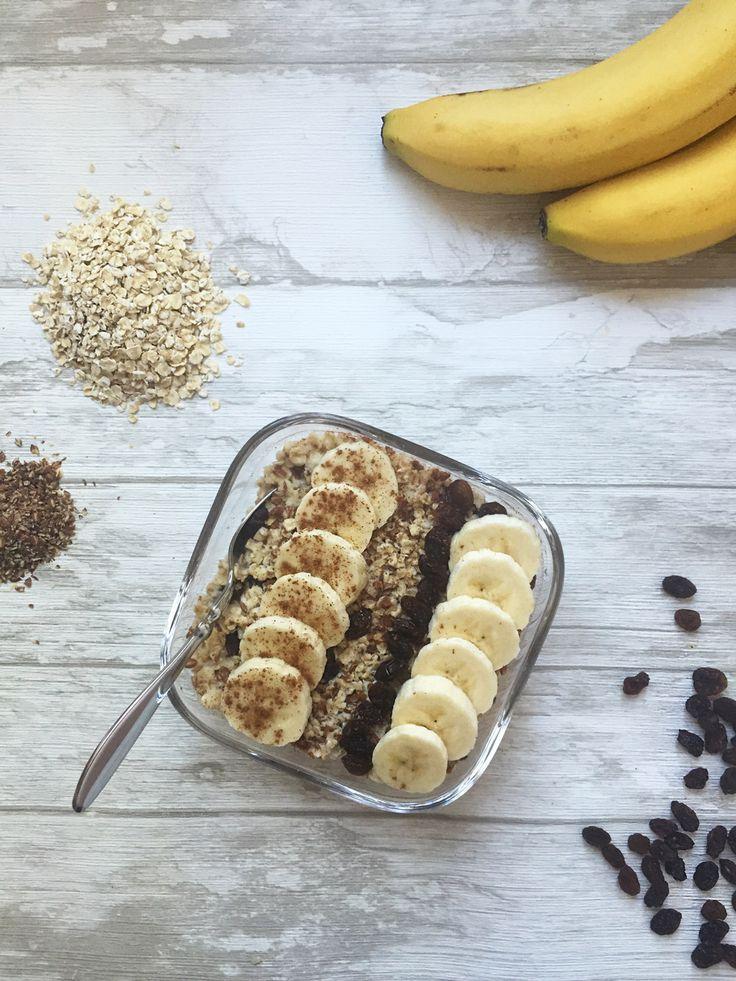 Schnelles Frühstück: Unser wärmender Wohlfühl-Porridge