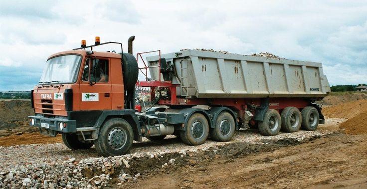 Tatra T815 6x6.1