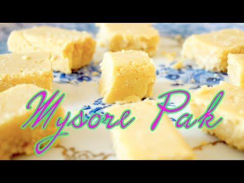 Mysore pak - Dosatopizza