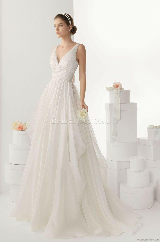 23 best Brautkleid images on Pinterest | Hochzeitskleider, Kleid ...