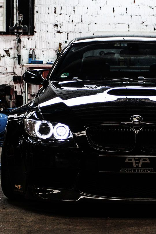 tuner cars - fullthrottleauto:     PP Exclusive BMW M3 Coupe...