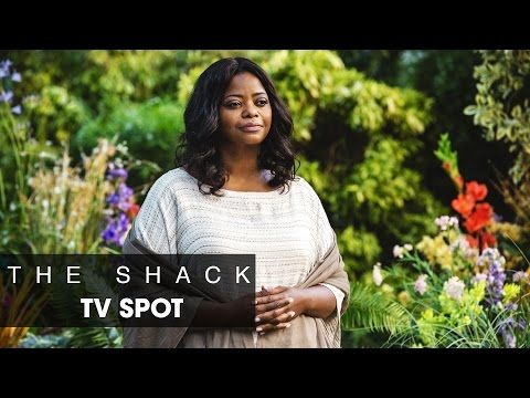 The Shack (2017 Movie) Official TV Spot – 'Forgiveness' In Theaters March 2nd. Starring Sam Worthington, Octavia Spencer, Radha Mitchell and Tim McGraw.   | Lionsgate Movies