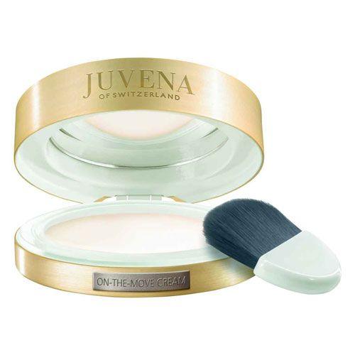 Un arma de belleza con pincel en tu bolso: Juvena On-the-move Cream. Alta cosmética |Embelezzia