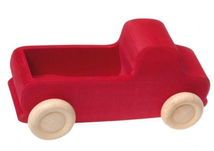Las 25 mejores ideas sobre camiones de juguete en - Jugueteros de madera ...