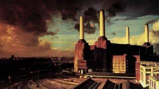 Animals - Pink Floyd [Full Album] - Hybrid 4 track Version, via YouTube.