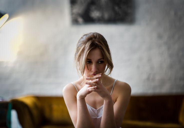 Raphaella McNamara #8