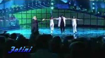SYRTAKI...Demis Roussos live - YouTube
