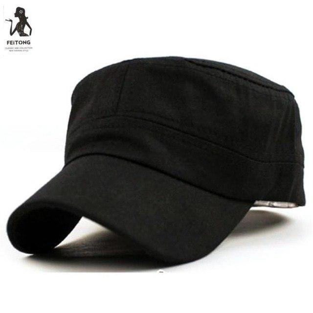 d7e2ba70e37 Feitong Hats Women s Baseball Cap Snapback Summer Spring Men s Baseball Caps  Casquette Vintage Men Women Cotton