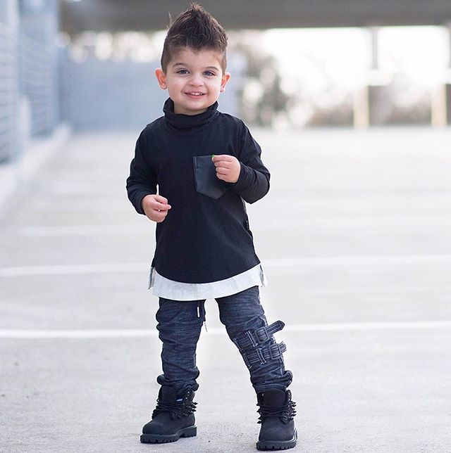 Street Fashion at its best Handsome Liam wears the Marvel Pde sweatshirt paired nicely with the coolest denim strap pants  shop online today and pay it later with #afterpay or #zippay  > @mischiefandco < Tap link in bio or google: Mischief & co #mischiefandco #kidsfashion #kidsclothes #kidsclothing #kidsstreetfashion #kidsstreetwear #toddlerfashion #toddlerstyle #toddlersofig #influencer  #kidsootd #shopthelook #kidatshirt #luxetees #bloggermom #bloggerstyle #kidsstyles #2yearsold #4yearsold…