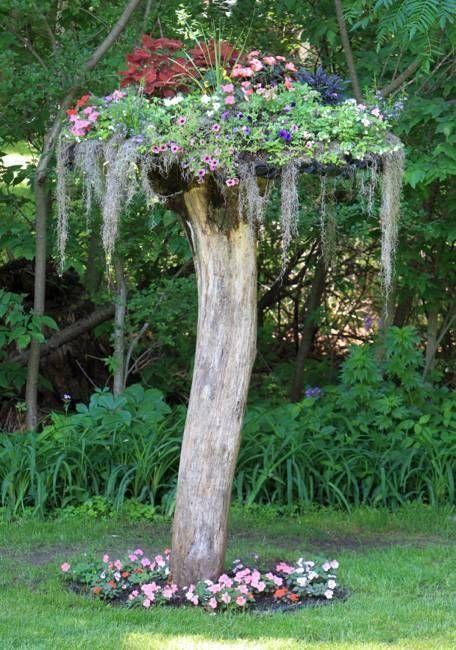 Proste do wykonania dekoracje, które całkowicie odmienią Twój ogród. Te pomysły przyciągają wzrok!
