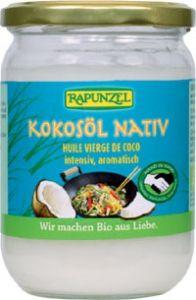 Ulei de cocos bio nativ 400g