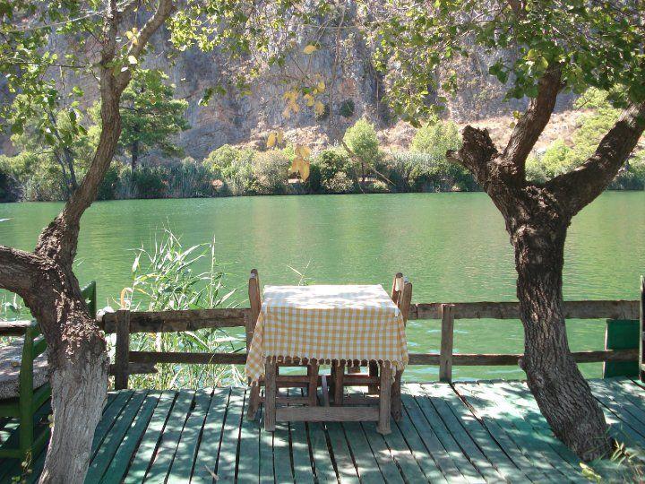 Dalyan - Muğla - TURKEY
