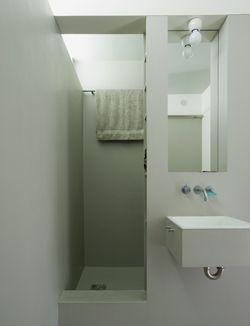 25+ beste ideeën over Kleine badkamer verbouwen op Pinterest ...