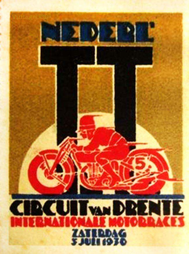 TT Assen 3-juli-1930