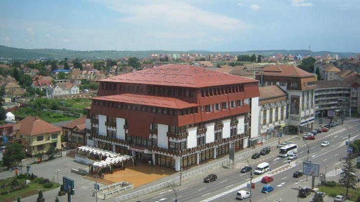 Magazin Dumbrava, Sibiu