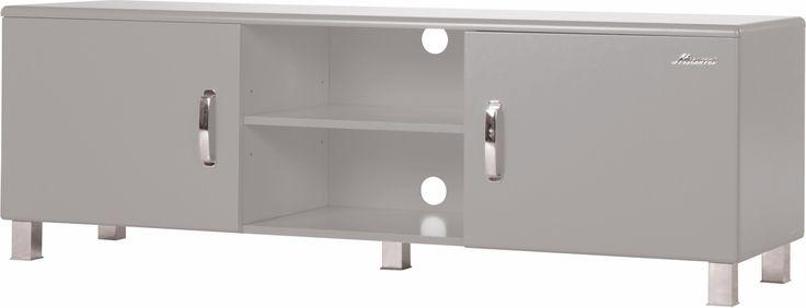 INOSIGN Lowboard grau, FSC®-zertifiziert Jetzt bestellen unter: https://moebel.ladendirekt.de/wohnzimmer/schraenke/lowboards/?uid=846976e3-bf37-5059-b06a-19c300e5b387&utm_source=pinterest&utm_medium=pin&utm_campaign=boards #schraenke #lowboards #wohnzimmer #lowboard