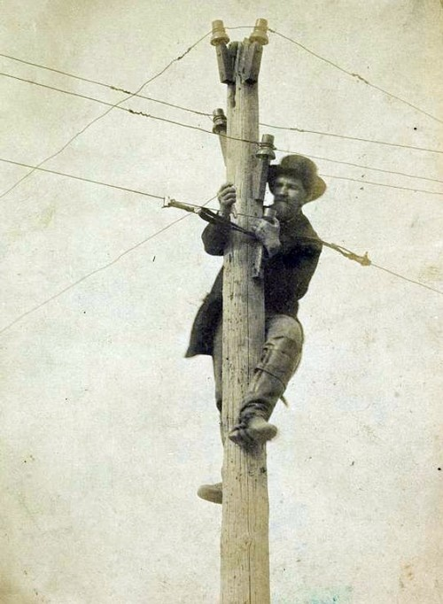 how to become a lineman in washington state