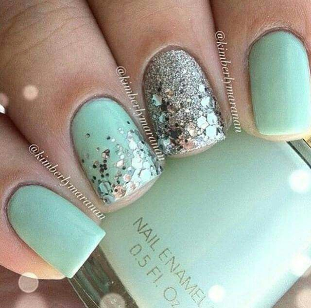 211 best Uñas images on Pinterest | Nail design, Nail designs and ...
