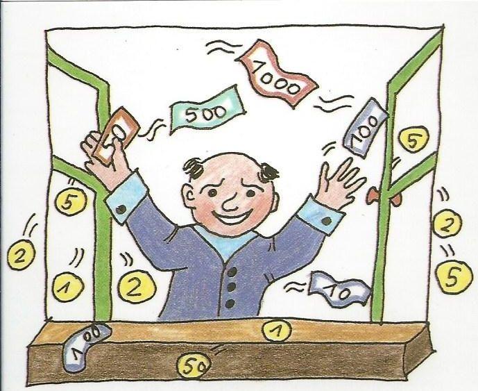 Herz ausschutten, Bank schieben, Kopf Wand, Feuer und Flamme, Geld Fenster, Krokodilstranen, Bock Gartner, Brett Kopf - Copy (2) - Copy