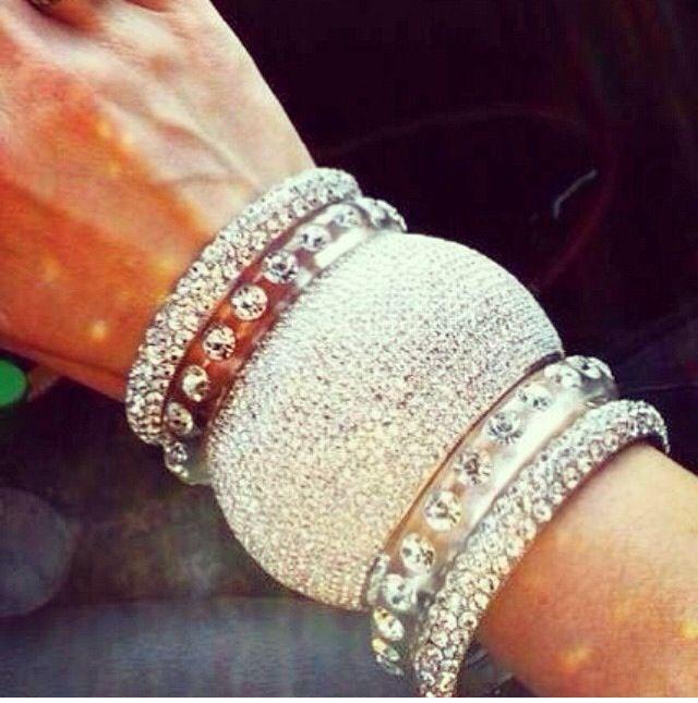 Fine Bracelets Beautiful Oro Blanco Pulsera Mujer Ovalado Liso Hecho En Gran Bretaña Contraste Moderate Price